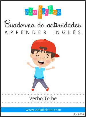 verbo to be pdf