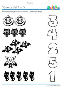del-1-al-5-halloween