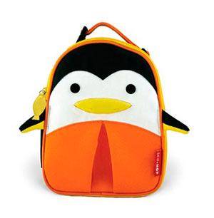 mochilas infantiles con forma de animales