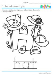 abecedario-ingles-h-hat
