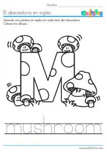 abecedario-ingles-m-mushroom