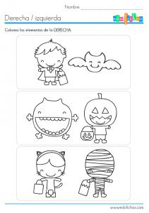 aprender-derecha-halloween