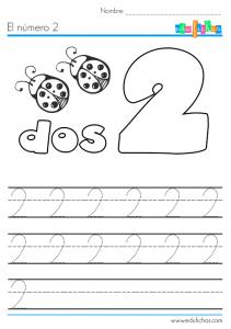 el-numero-dos-2