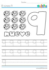 el-numero-nueve-9