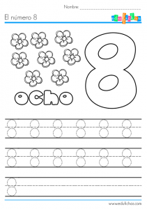 el-numero-ocho-8