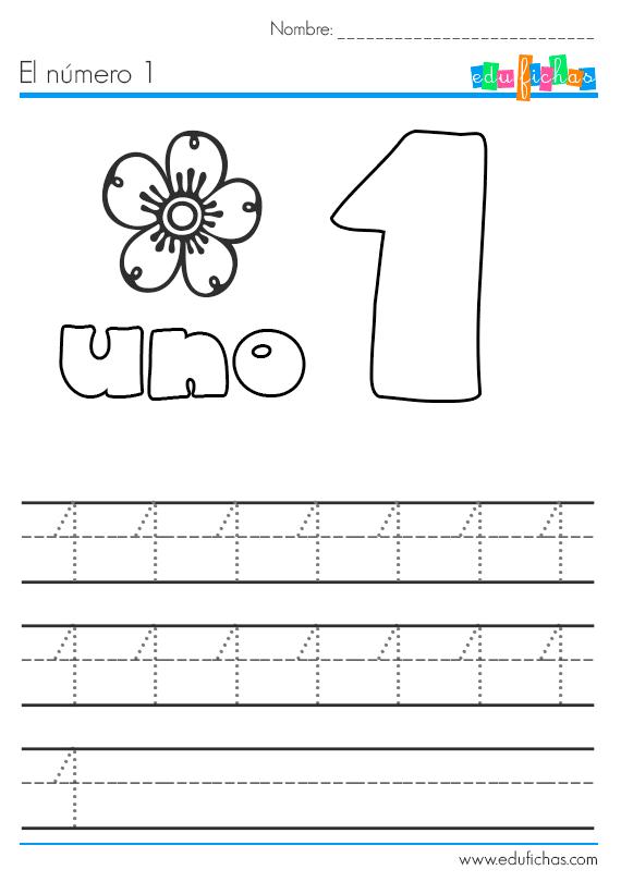 wannabe actividades para nios pequeos fichas para aprender a dibujar los nmeros