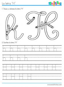 ficha-educativa-letra-h