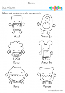 Cuadernillo de Halloween infantil en pdf para imprimir