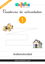 cuadernillo de grafomotricidad 1