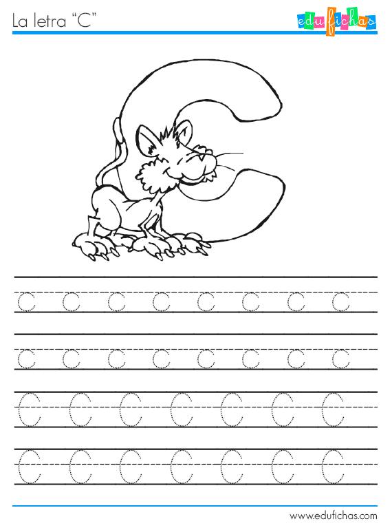 abecedario-con-dibujos-c