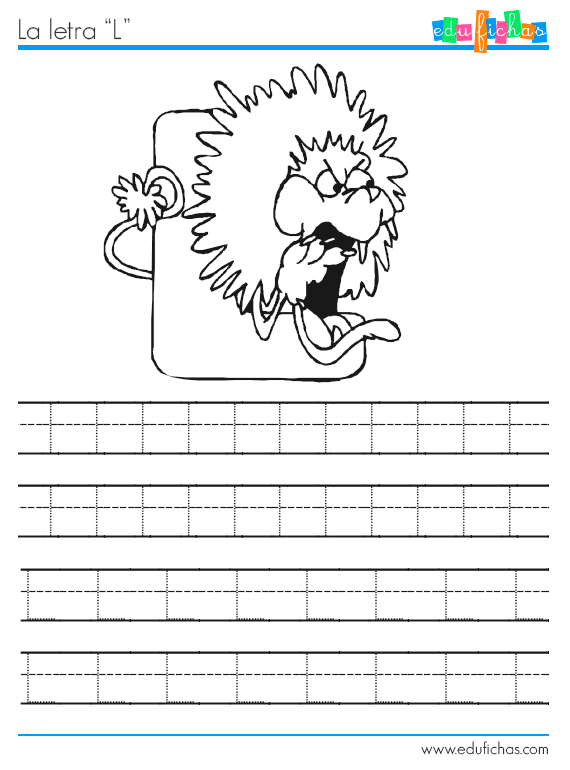 abecedario-con-dibujos-l