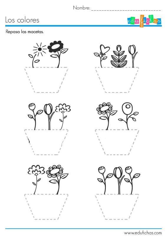 grafomotricidad-macetas