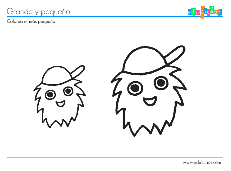 Actividades De Matematicas Para Preescolares ...
