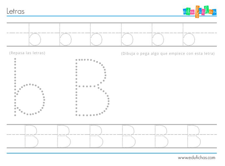 Abecedario actividades - Cuadernos para niños