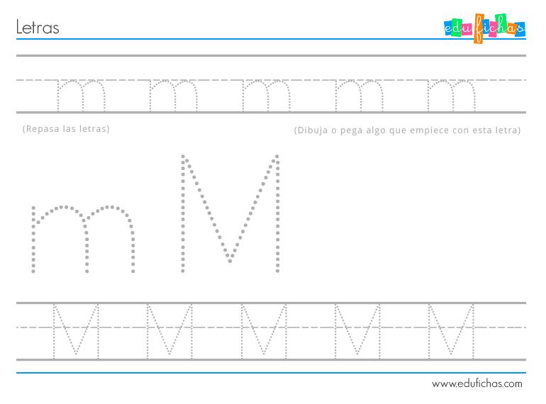 actividades-letra-m