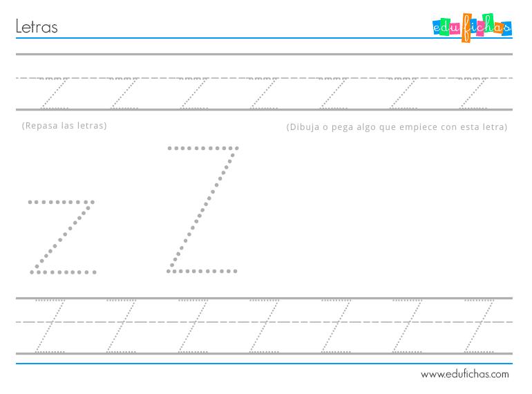 actividades-letra-z