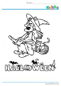 dibujo-colorear-halloween