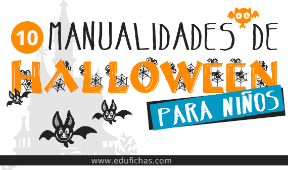 Manualidades de halloween para ni os - Manualidades halloween faciles para ninos ...