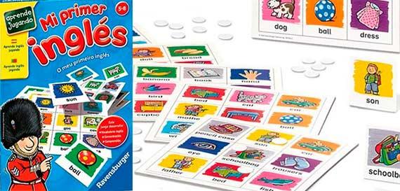 Juegos De Ingles Para Ninos