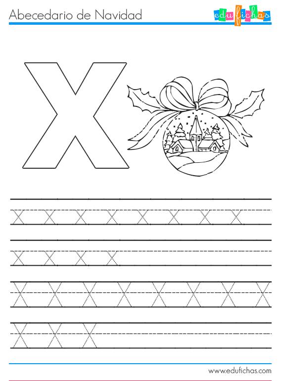 abecedario-navidad-x