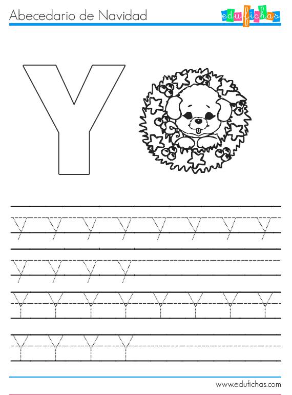 abecedario-navidad-y