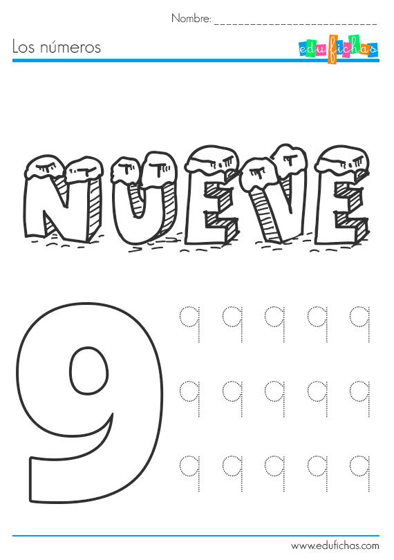 ficha-numero-9-nieve