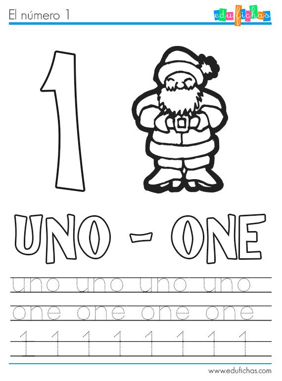 numero-1-navidad