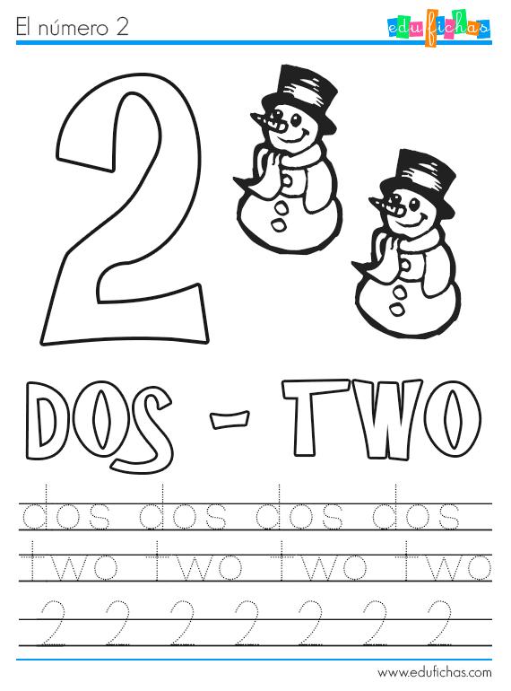 numero-2-navidad