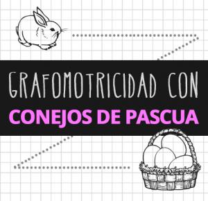 grafomotricidad pascua