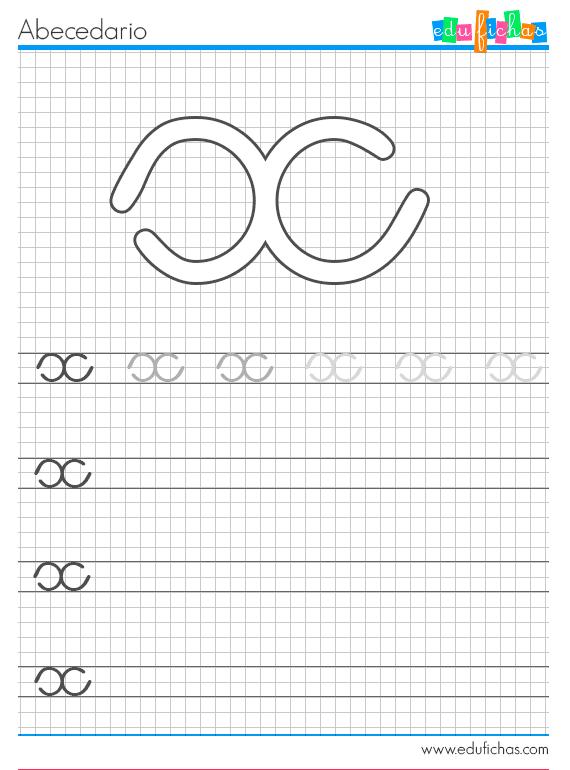 abecedario-completo-lectoescritura-x