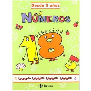 numeros gran cuaderno