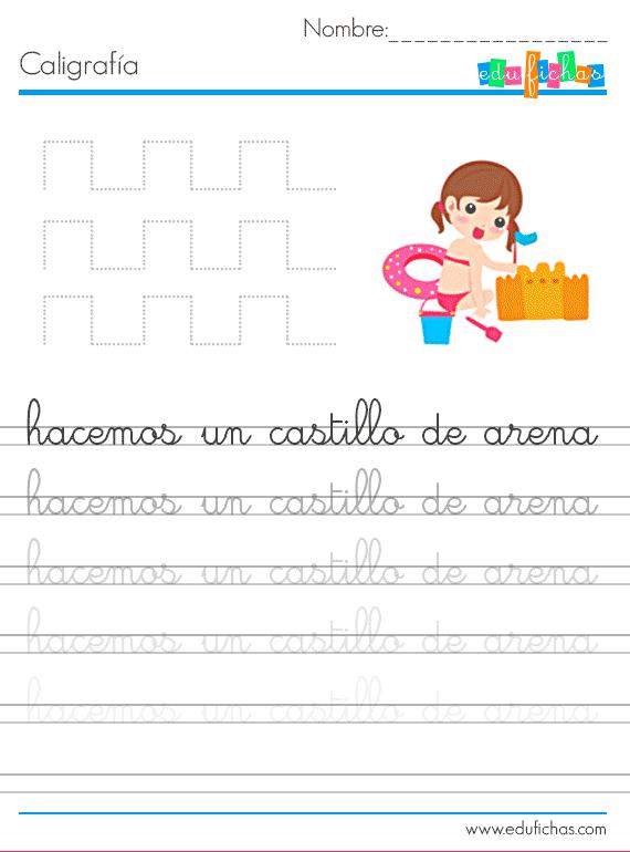 Fichas De Lectoescritura Gratis Para Niños Actividades Gratis Para