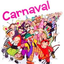 libro carnaval para niños