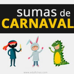 Sumas de carnaval