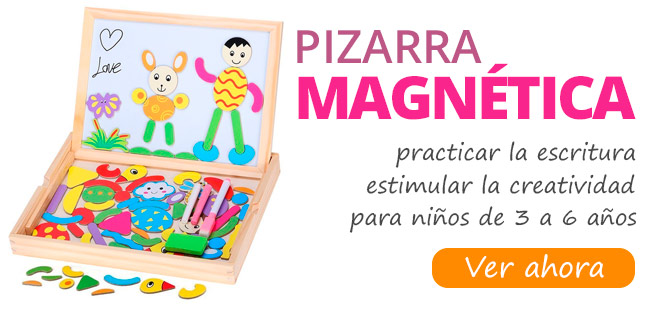 pizarra magnetica educativa