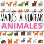 vamos a contar animales