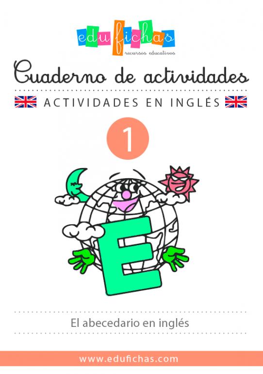 Cuaderno Pdf De Las Letras En Inglés Descarga Gratis