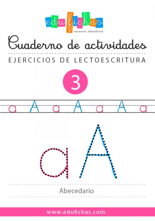 abecedario imprimir pdf