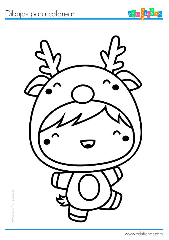 Cosas Para Ninos Dibujos Para Colorear De Navidad Ositos Y Arbol