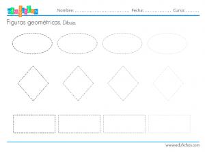 formas geometricas para niños