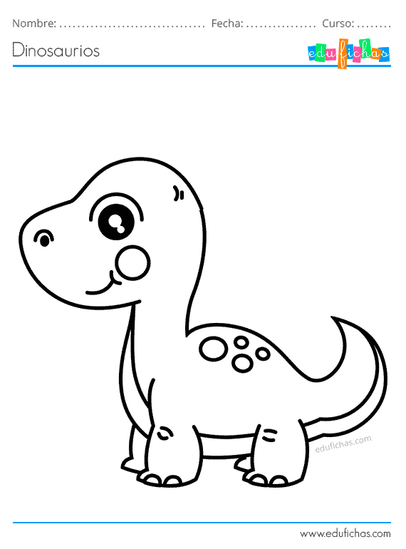 Dinosaurios Para Colorear Libro De Colorear Gratis Imprimir Pdf Y retrocederemos en el tiempo para pintar a tan grandes dinosaurios para tener una idea de como. dinosaurios para colorear libro de