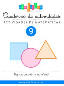 cuaderno figuras geometricas