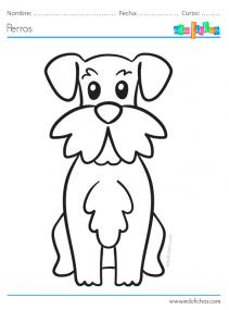 perros para niños