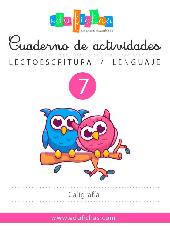 caligrafía pdf