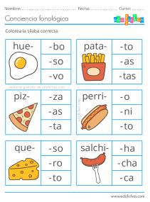 fonologica