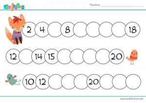 series numericas