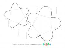 flores lapbook