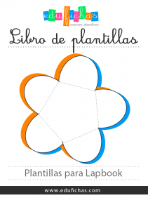 plantillas lapbook