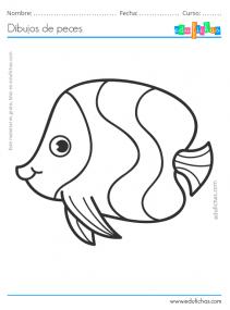 pintar peces