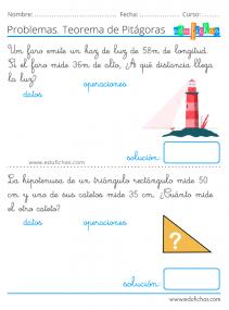 problemas pitagoras 2